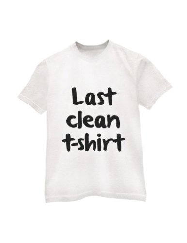 Green Turtle - LAST CLEAN T-SHIRT CARA WTF White Small T-Shirt