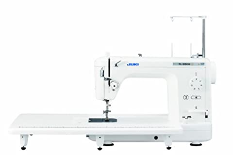 JUKI TL-2000Qi Sewing and Quilting Machine - Long Arm Quilting