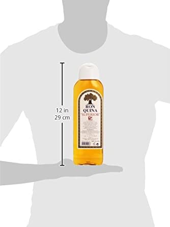 Ron Quina Superior Locion - Cuidado capilar, 750 ml