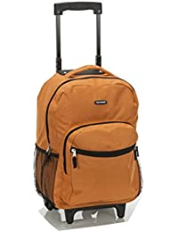 Amazon.com: Orange - Backpacks / Luggage & Travel Gear: Clothing ...