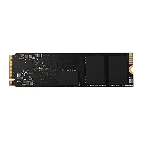 HP EX920 M.2 512GB PCIe 3.1 x4 NVMe 3D TLC NAND Internal Solid State Drive (SSD) Max 3200 MBps 2YY46AA#ABC