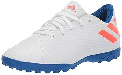 adidas Kids' Nemeziz Messi 19.4 Turf Soccer Shoe