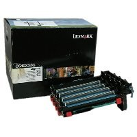 (Lexmark C540X35G Photoconductor Unit in Retail Packaging)