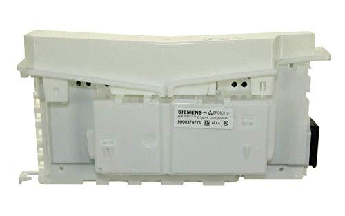 Bosch - Módulo de potencia programa - 00647229: Amazon.es: Grandes ...