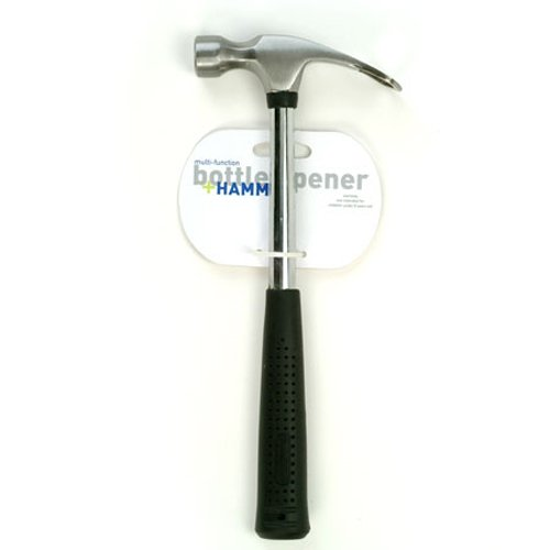 DCI Hammer Bottle Opener