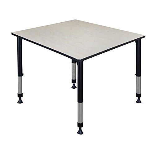 Regency Maple Desk - Kee 48