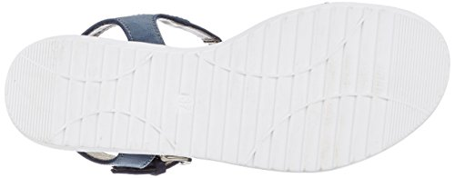 Sandals Navy Platform WoMen 4820901 Blue Supremo wEqtXdXx