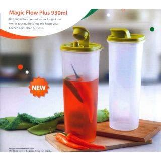 Tupperware Magic Flow Plus Oil Dispenser 930 ml