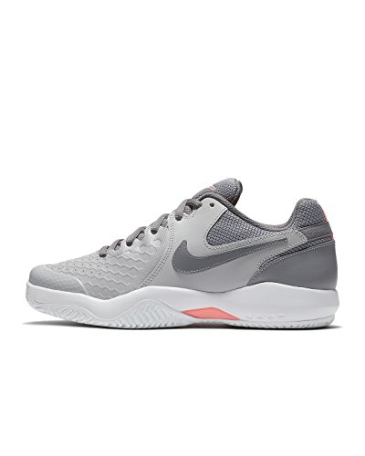Gunsmoke Grey white Glow Pour lave Formateurs Leather Air Atmosphere Nike 90 Hommes Max CzqT8wxf