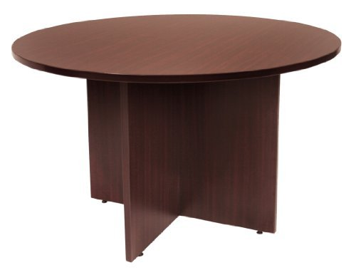 Regency Legacy 42-inch Round Conference Table- Mahogany by Regency
