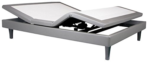 Zinus 14 Inch Easy To Assemble Smartbase Mattress