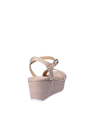 Grace 9826 Blanco Sandalias Mujeres Shoes Altos g0axTg