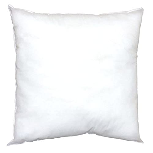 40x40 Cushion Insert Amazon New Pillow Insert Meaning