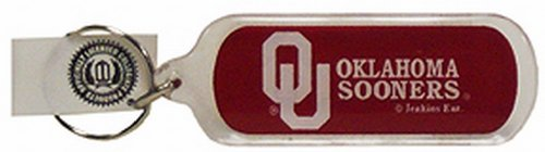 Oklahoma Sooners Ncaa Key - 9