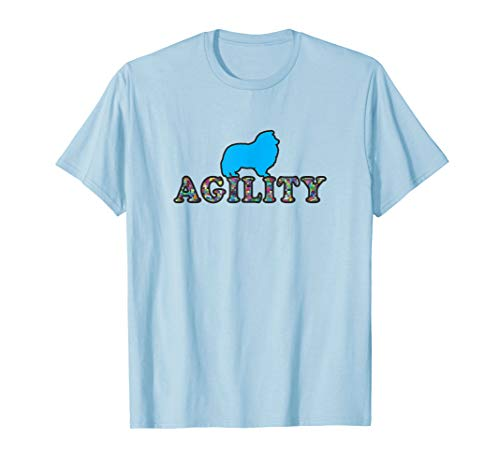 lhouette-AGILITY Stained Glass T-Shirt ()
