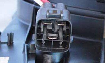 TYC 621030 Hyundai//Kia Replacement Cooling Fan Assembly