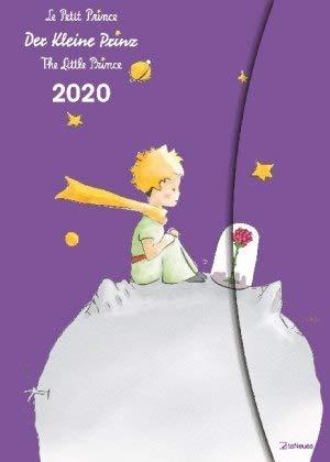 TeNeues-Verlag Magneto Diary Big Der kleine Prinz - Agenda ...