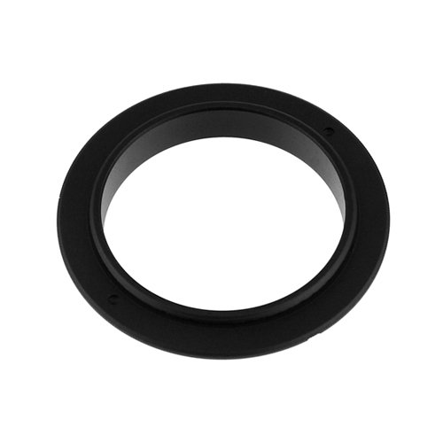 Fotodiox 52mm Filter Thread Macro Reverse Mount Adapter Ring for Sony Alpha A-Mount (and Minolta AF) Mount SLR Camera Body by Fotodiox