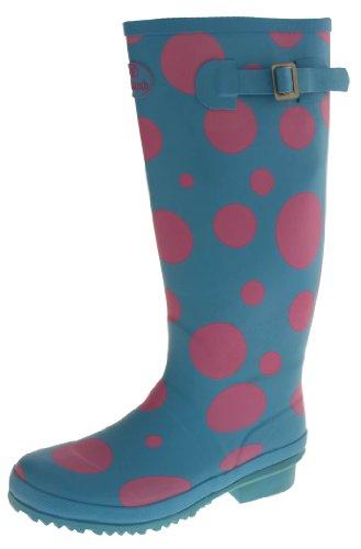 Footwear Studio - Botas de agua Mujer