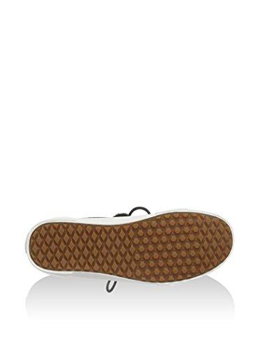 Vans Zapatillas abotinadas U Sk8-Hi Zip T O Mt Negro EU 46 (US 12)