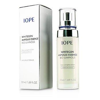 iope-whitegen-ampoule-essence-bio-luminous-50ml