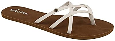 Volcom New School Womens Dress Sandal