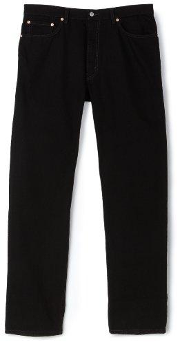 Levi's Men's 505 Big & Tall Straight Leg Regular Fit Jean...