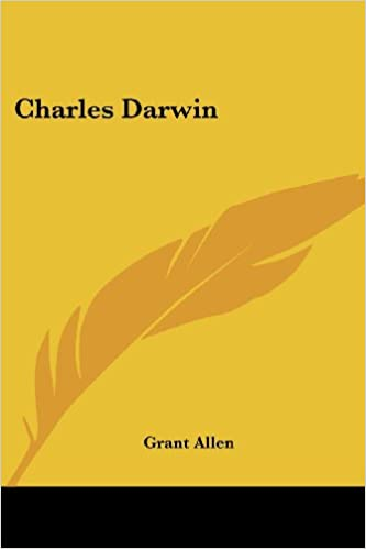 Book Charles Darwin