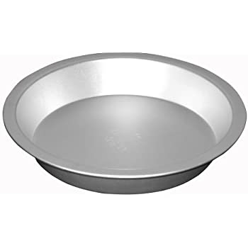 Fat Daddio's Anodized Aluminum Pie Pan, 9 Inches
