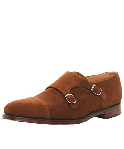 loake-mens-suede-cannon-double-monk-strap-shoes-uk-105-brown