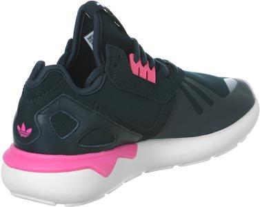 adidas Tubular Runner, Damen Hohe Sneakers Blau