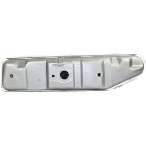 Fuel Tank Compatible with FORD ECONOLINE VAN 1997-2003 Steel Front Mount 35 Gal.