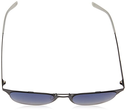 S Sf Sonnenbrille Grey 116 Blue Carrera Grey Gris Matt 6fwPRqE