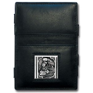 Jacob's Ladder Train Wallet