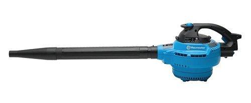 CLEVA HONG KONG VBV809PF Wet/Dry Vacuum With Detachable Blower, 8 gal Tank Capacity