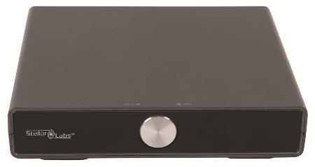 Review Stellar Labs 50-10145 Compact 30W Class T Tripath Digital Amplifier By Stellar Labs by Stellar Labs