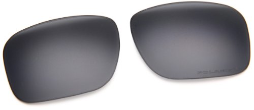 Oakley Holbrook 43 Polarized Sport Sunglasses,Multi Frame/Grey Lens,One - Polarized Lenses Holbrook Oakley Grey