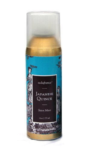 Seda France Japanese Quince Room Mist by Seda France