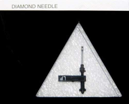Durpower Phonograph Record Turntable Needle For NEEDLES BSR ...