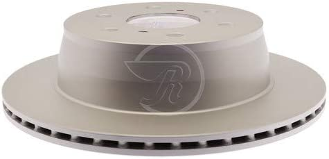 Raybestos 580279FZN Rust Prevention Technology Coated Rotor Brake Rotor 1 Pack