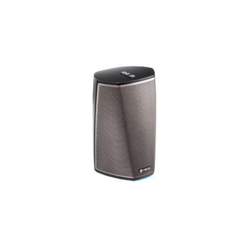 Denon HEOS 1 Portable Wireless Speaker Black HEOS1BK
