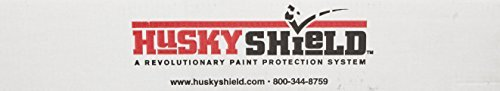Husky Liners 06329 Husky Shield Clear Paint Guard and