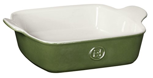 - Emile Henry Made In France HR Modern Classics Square Baking Dish 8 x 8