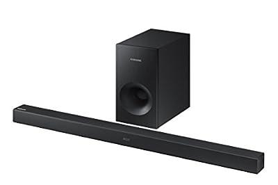 Samsung 2.1 Channel 130 Watt Wireless Audio Soundbar (2016 Model)