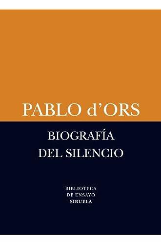 Biografia Del Silencio - Livro - WOOK