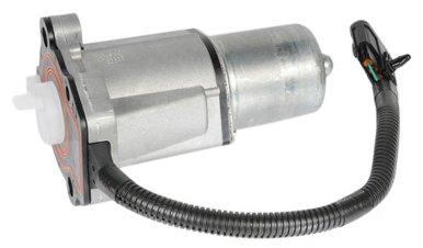 Bravada Transfer Case Shift Motor - ACDelco 89059278 GM Original Equipment Transfer Case Four Wheel Drive Actuator with Encoder Motor