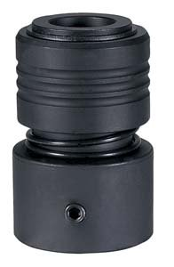 Grey Pneumatic .498 CHUCK W/INSERT (GRY-CH8001)