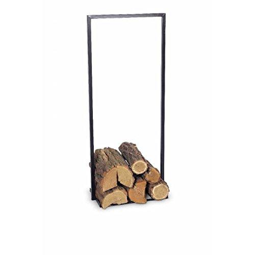 risparmia il 60% di sconto Scaffale per legna legna legna da ardere  R112  45 x 25 x 110cm  incredibili sconti