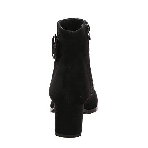 Femme 21 Noir Pour Tamaris Bottes 25379 nTqZYZ