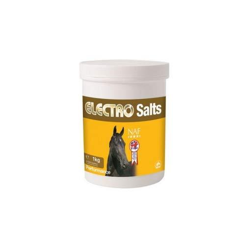 NAF Additional Feed Electro Salts Quantity 4 kg